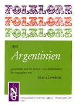 Folklore aus Argentinien