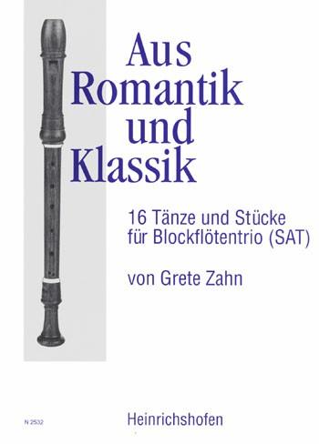Aus Romantik und Klassik