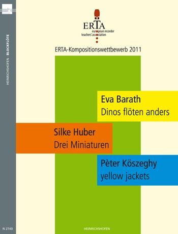 ERTA Kompositionswettbewerb 2011