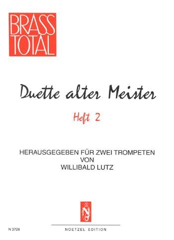 Duette alter Meister, Heft 2