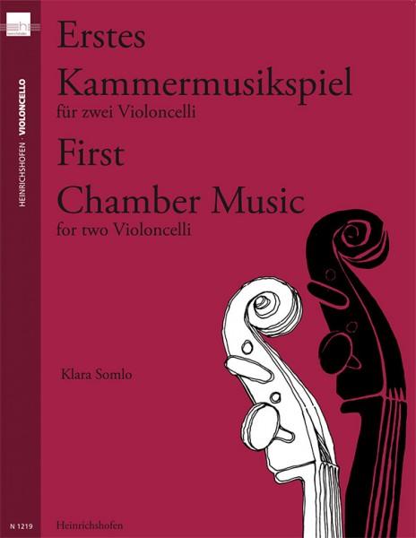 Erstes Kammermusikspiel
