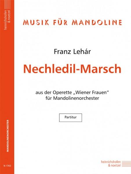 """Nechledil-Marsch aus der Operette """"Wiener Frauen"""""""
