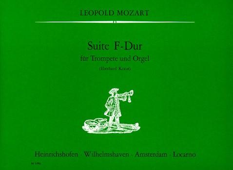 Suite F-Dur