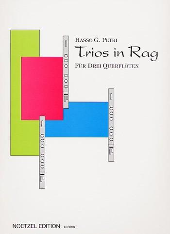 Trios in Rag