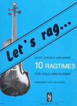 Let's rag...