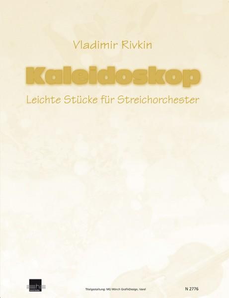 Kaleidoskop (Viola, Altschlüssel)