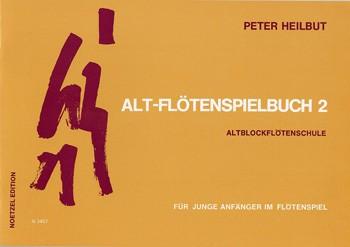Alt-Flötenspielbuch , Bd 2