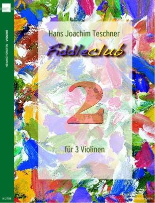 Fiddleclub, Band 2