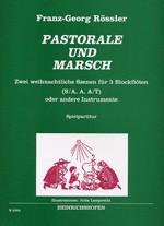 Pastorale und Marsch