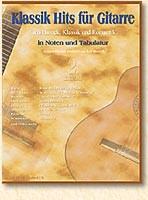 Klassik Hits für Gitarre, Band 2