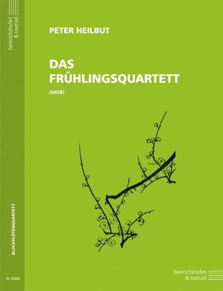 Das Frühlings-Quartett