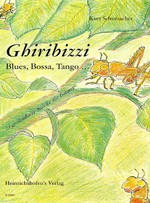 Ghiribizzi – Blues, Bossa, Tango ...