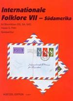 Internationale Folklore, Bd 7