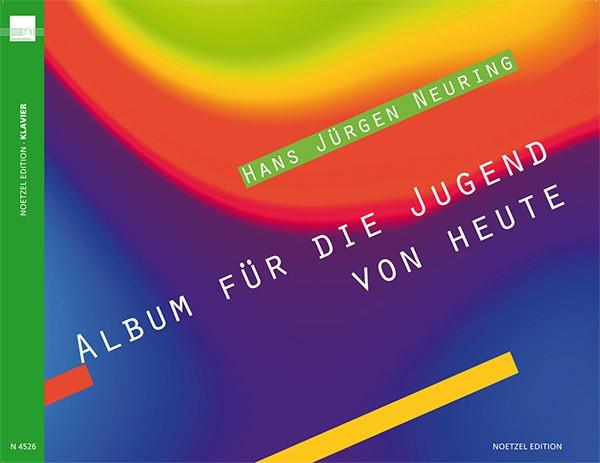 Album für die Jugend von heute