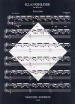 Klangbilder für Klavier