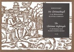 Die Christnachtigall