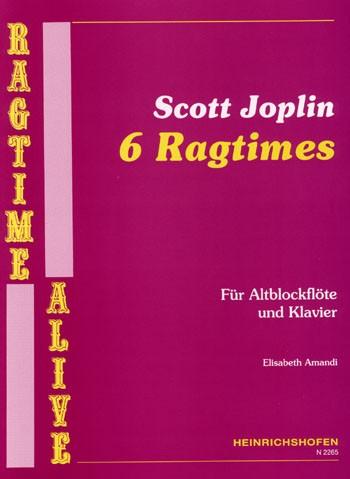 6 Ragtimes