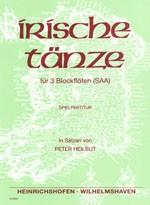 Irische Tänze