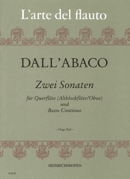 Zwei Sonaten
