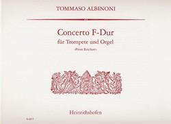 Concerto F-Dur