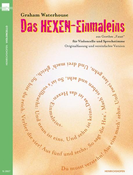 Das HEXEN-Einmaleins