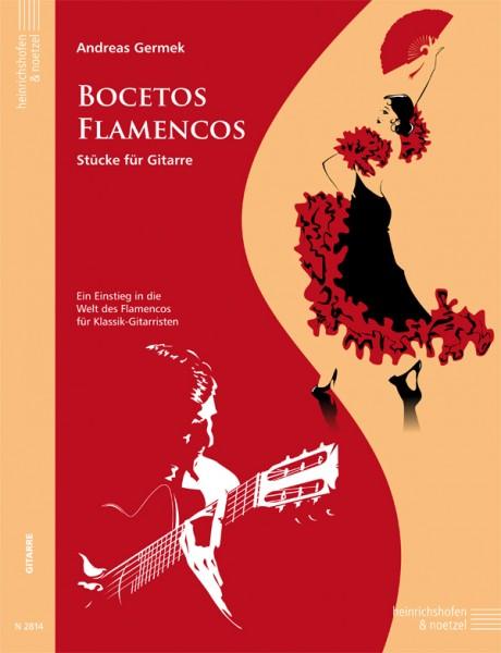 Bocetos Flamencos