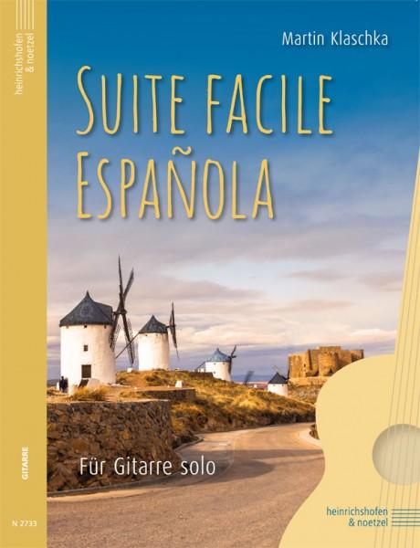 Suite Facile Española