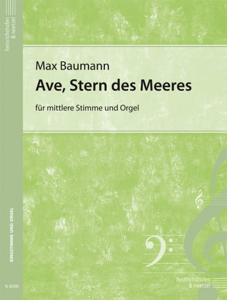 Ave, Stern des Meeres