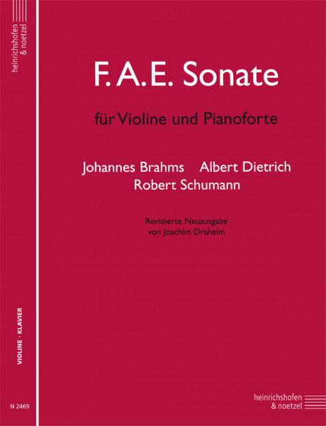F.A.E. Sonate