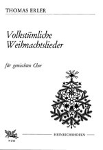 Volkstümliche Weihnachtslieder