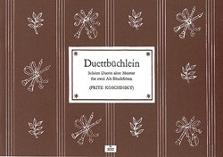 Duettbüchlein