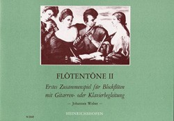 Flötentöne II