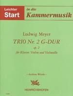 Trio Nr. 2 G-Dur