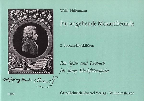 Für angehende Mozartfreunde
