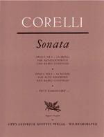 Sonata a-Moll