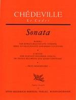 Sonata d-Moll