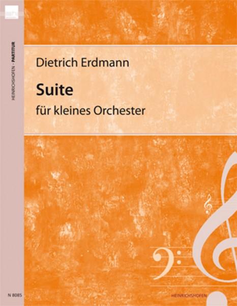 Suite für kleines Orchester