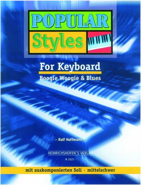 Popular Styles For Keyboard, Bd 1