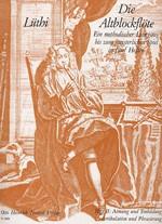 Die Altblockflöte, Heft 2