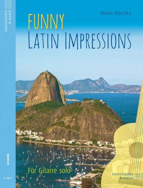Funny Latin Impressions