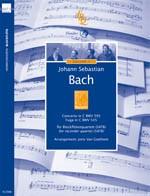 Concerto in C und Fuga in C