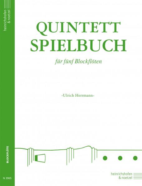 Quintett-Spielbuch I