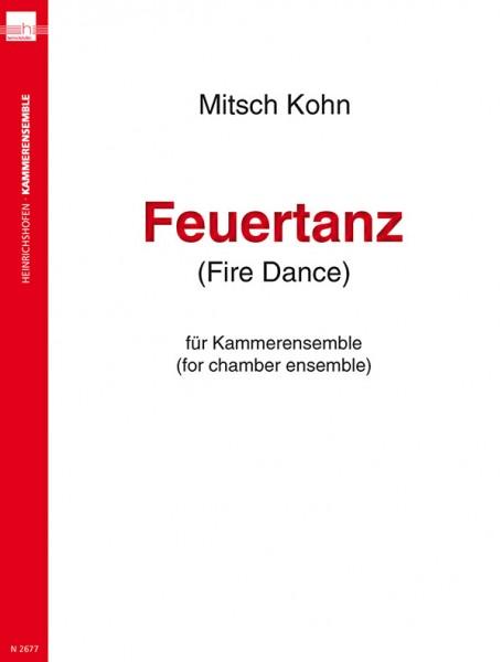 Feuertanz (Fire Dance)