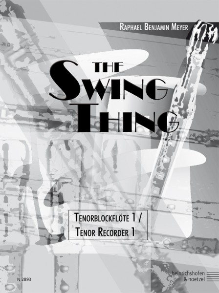 The Swing Thing