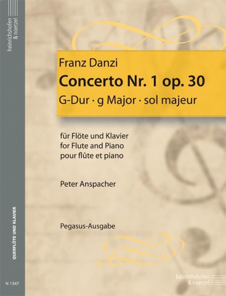Concerto Nr. 1 G-Dur