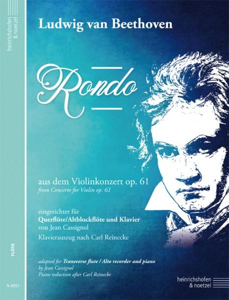 Ludwig van Beethoven - Rondo