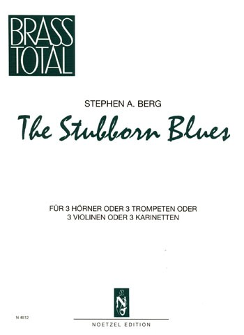 The Stubborn Blues