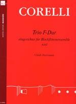 Trio F-Dur