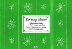 Der junge Mozart.