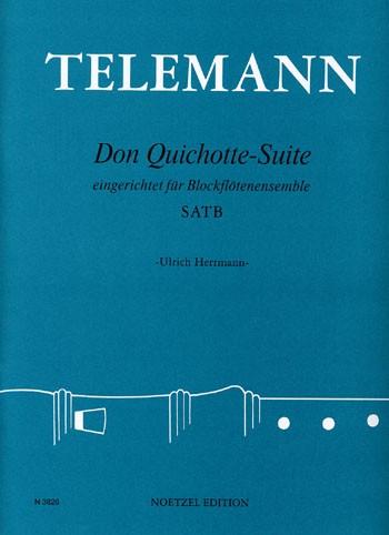 Don Quichotte-Suite